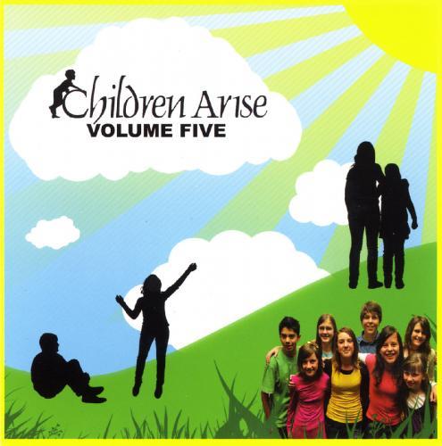Children Arise CD Vol 5