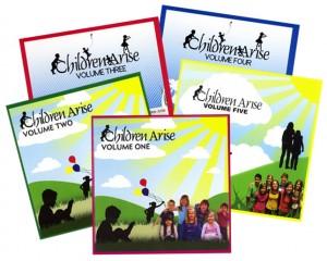 Children-Arise-CDs