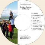 CD sampler for web