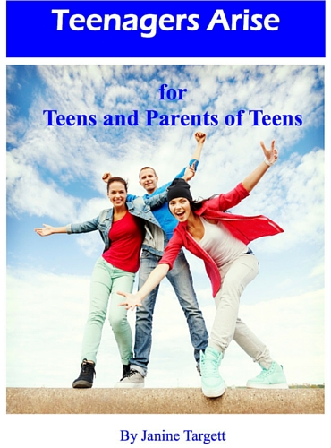 teenagers arise